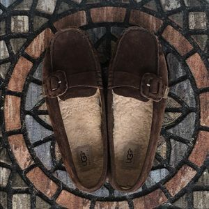 UGG Thelma Loafers